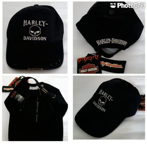 Topi original harley made in china