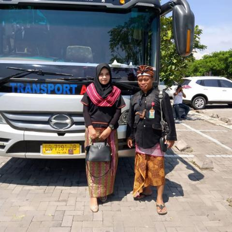 Rental mobil segala type Plus driver and tour dilombok NTB