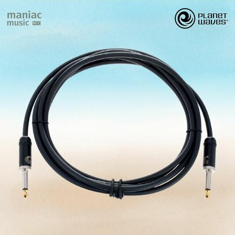 D'Addario PW-AMSG-10 (Kabel Instrument, American Stage, 3m, Audiophile Quality Wire)