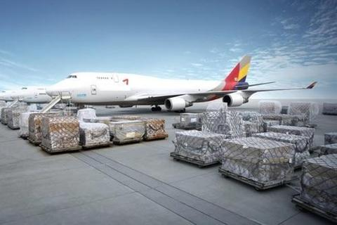 Jasa Import dari China US Thailand Korea Cargo Import Borongan All in