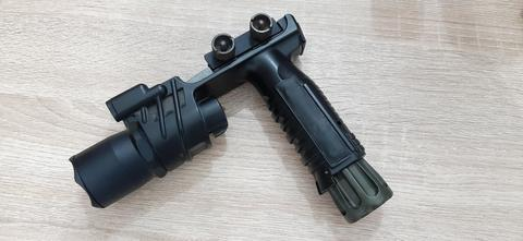 Wts rep surefire m900 flashlight