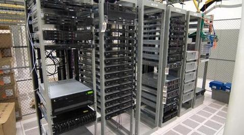Dedicated Server Indonesia Unlimited Bandwidth 1Gbps