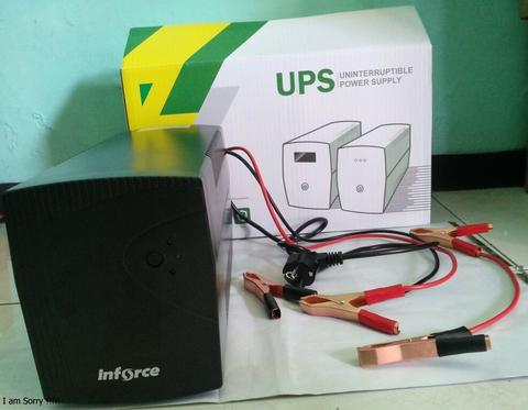 ups inforce 1500va