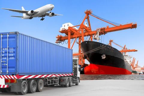 Jasa Import Barang China | Forwarder Ekspedisi Import Borongan Door to Door Cargo