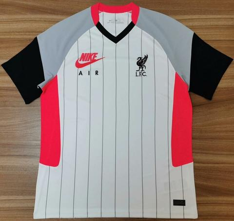 JERSEY SPESIAL EDITION LIVERPOOL NIKE AIR
