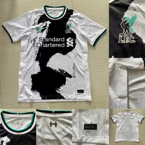 JERSEY SPESIAL EDITION LIVERPOOL SPESIAL FANS