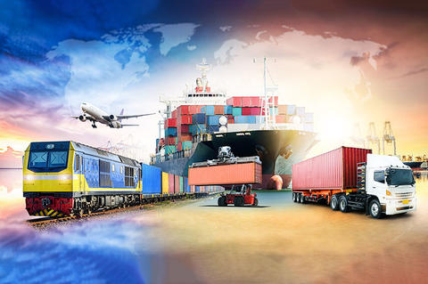 Jasa Import dari China US Thailand Korea Cargo Impor Borongan All in