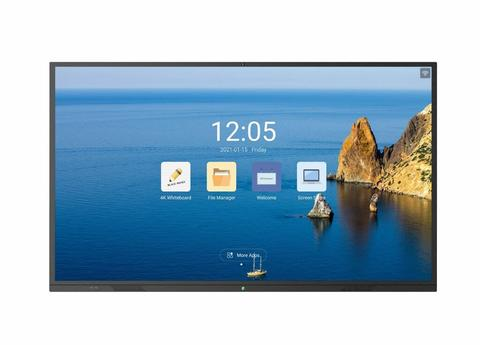 Interactive Smartboard Conference Panel 55'' / 55Inch Support MAXHUB PC Module