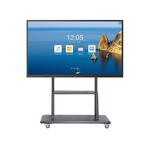 """Interactive Smartboard Conference Panel 86"""" Support MAXHUB PC Module"""