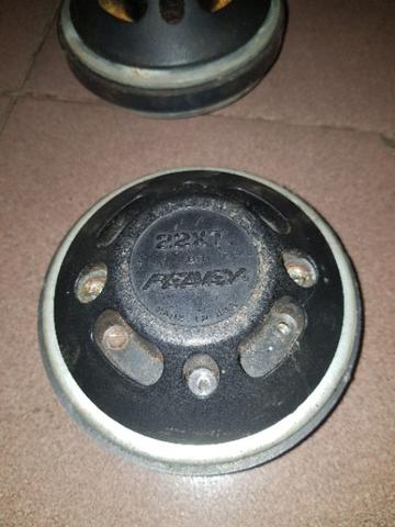 3 unit tweeter peavey 22xt usa