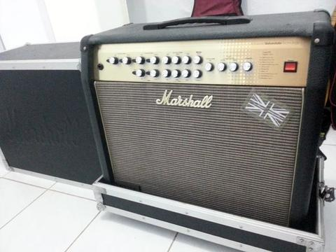 MARSHALL AVT100 MADE IN ENGLAND + FLIGHTCASE