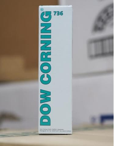 Dow corning Rtv 736 red,dowcorning heat resistant silicone sealant,