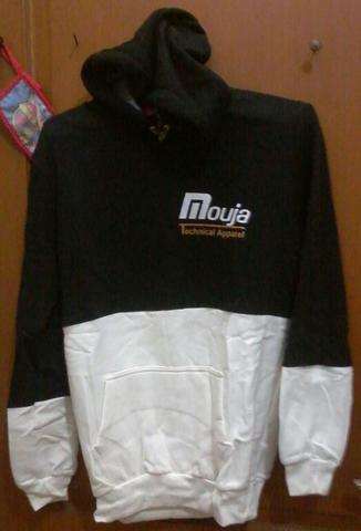 Hoodie Jumper Mouja Technical Apparel Original