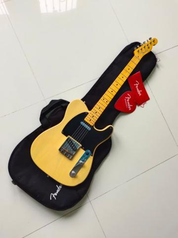 Fender Telecaster tex spec classic 50s made in japan 2015