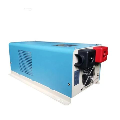 Inverter Pure Sine Wave Low Frequency 24V 3000W 3KW + Charger + ATS