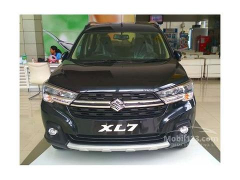 Spesial Promo Suzuki XL7 Alpha AT 2020