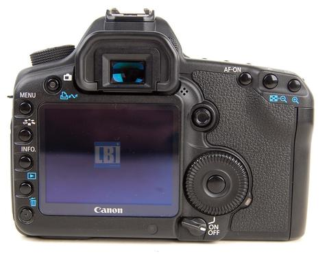 CANON 5D MARK II BODY ONLY KODE 2049 - LBI JOGJA