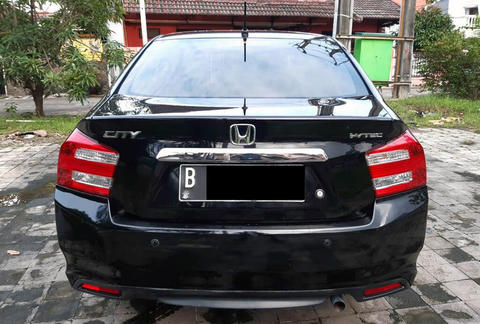 Honda City 1.5 AT 2013 DP MiNiM