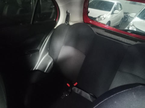 2011 Nissan March 1.4