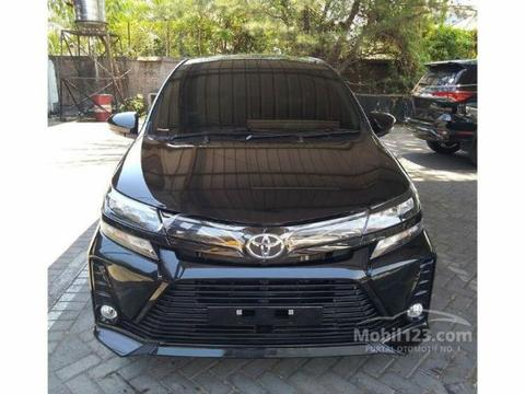 Ready Stock Warna Lengkap Toyota Avanza 1.5 Veloz AT 2021