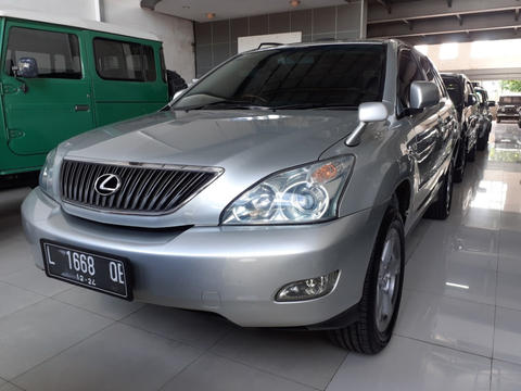 2004 Toyota Harrier 240 G