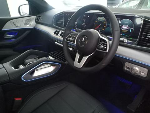 Mercedes-Benz GLE 450 Coupe