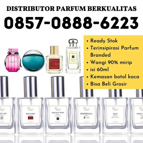 0857-0888-6223 Supplier parfum jafra wanita One and only