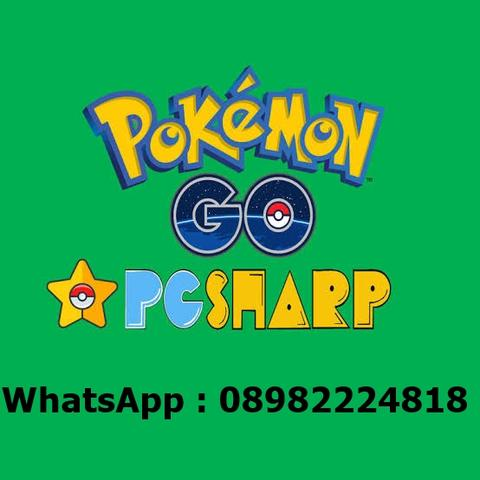 Jual LISENSI KEY PGSHARP POKEMON GO MURAH part 4