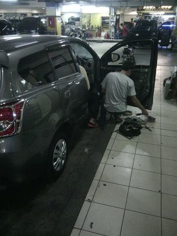POWER WINDOW MOBIL