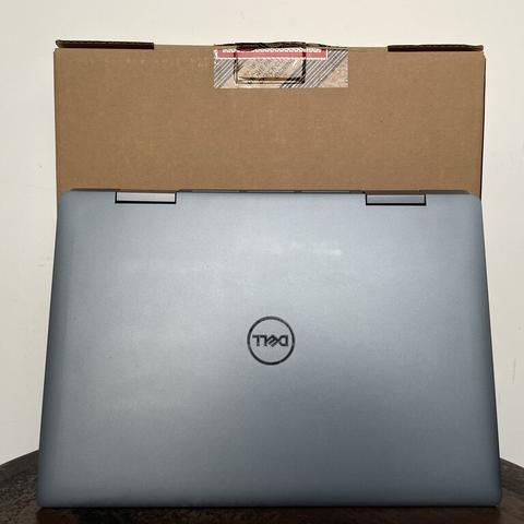 DELL Inspiron 2in1 5482 i7-8565U RAM 8GB SSD 256GB Laptop Second Nego