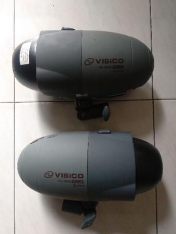 VISICO VT 300 KIT ( VERY GOOD CONDITION )