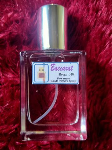 Parfume REFILL - Baccarat Rougue 540 BEST QUALITY !!