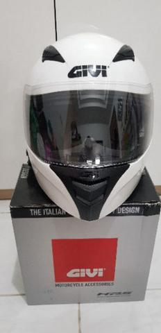 Helm Givi X 16 Voyager white