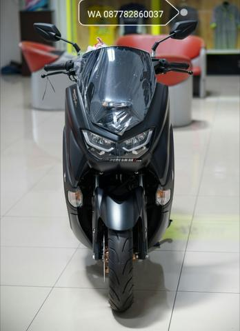 Yamaha NMAX 155 Connected 2021 Non-Abs
