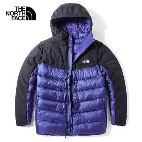 the north face storm down goretex jaket fill power 800 size xl mens bkn tnf patagonia