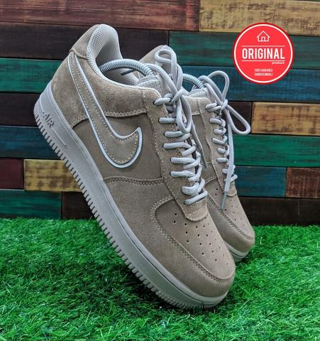 Nike Air Force 1 '07 LV8 Suede Moon Particle Men