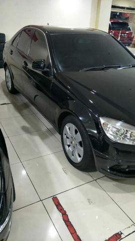 Sale Nego th.2009 Mercedes Benz Mercy C200 K 1.8 Automatic ( 1.800 cc).Full Orisinal