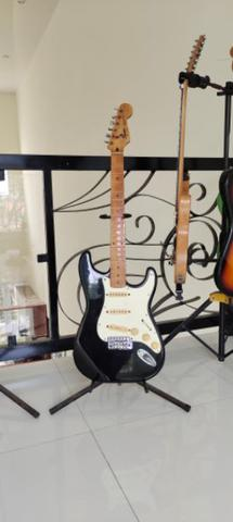 Squier by Fender stratocaster made in korea '94