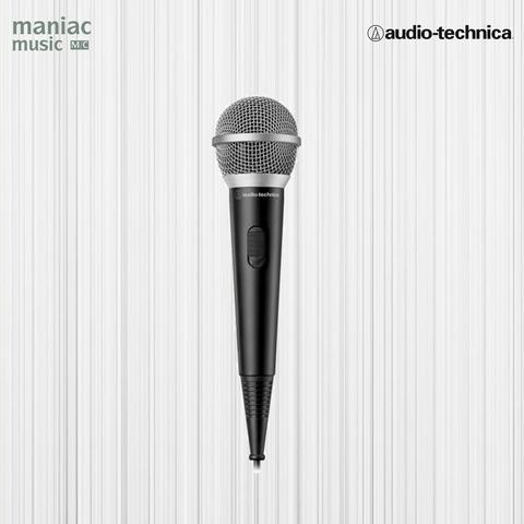 Audio Technica ATR1200x (Microphone, Clip On, Dynamic, Wired)
