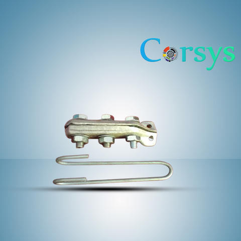 Klem Anchoring 3 Baut by Corsys