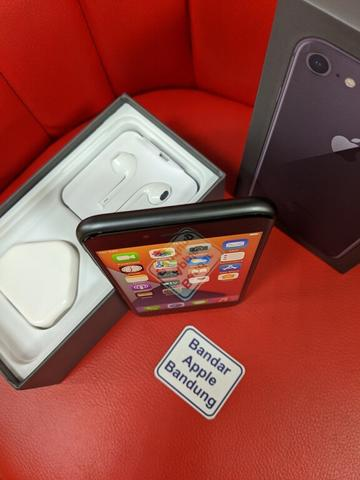 iPhone 8 64GB Space Gray X/A All Provider Mulus Normal Fullset