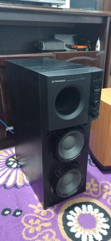 PIONEER Subwoofer S-W200