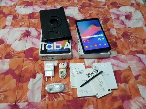 Tablet SAMSUNG Galaxy Tab A 8 2019 with S Pen type SM P205 SEIN 4G