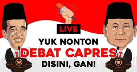 live-streaming-debat-kedua-capres-cawapres-2019-saksikan-dan-diskusikan-disini-yuk