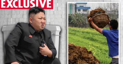 kim-jong-un-memaksa-warga-korut-setor-tinja-100kg-per-hari