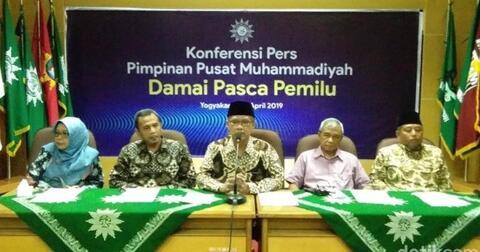 soal-seruan-people-power-pp-muhammadiyah-hormati-pilihan-rakyat