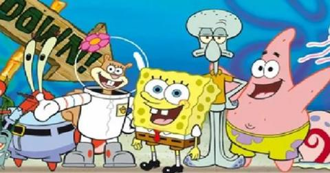 kpi-beri-sanksi-spongebob-squarepants-ini-penyebabnya