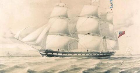 tenggelamnya-kapal-rms-tayleur--sang-leluhur-kapal-titanic