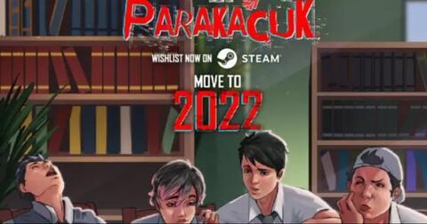 game-asal-indonesia-parakacuk-ditunda-hingga-2022