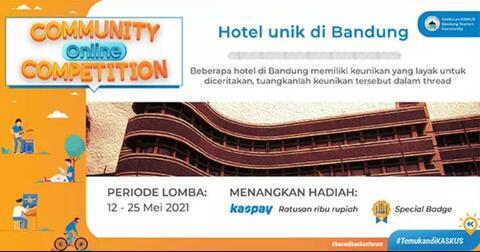 coc-hotel-unik-di-bandung
